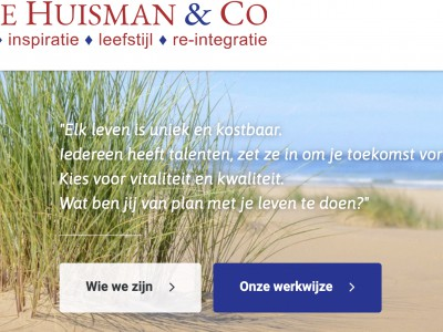 Coaching Hilde Huisman&Co